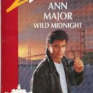Wild Midnight by Ann Major (1993) sd