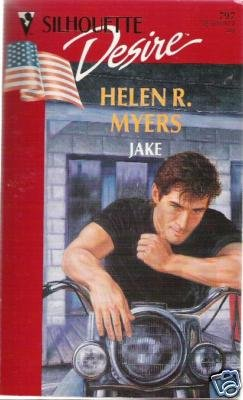 Jake by Helen R. Myers (1993) sd #797