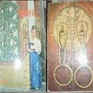 1966 Korea Photo-Diary Calendar  -Spiral Bound unused