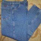 Boys RUSTLER Jeans  -Rustler Size 16 Reg Very nice cond