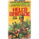 Hell's Brigade -The Green Berets Charles Goodman '66 pb