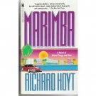 Marimba by Richard Hoyt (1993) TOR MYSTERY PB