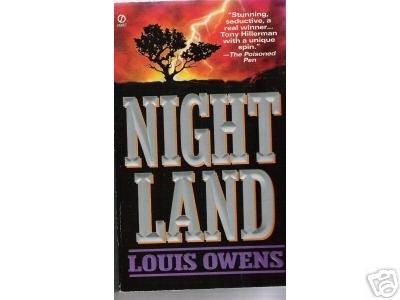 Nightland by Louis Owens, Louise Owens (1997) pb