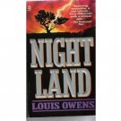 Nightland by Louis Owens, Louise Owens (1997) pb