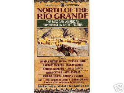 North of the Rio Grande (1992) CROSSING THE BORDER PB