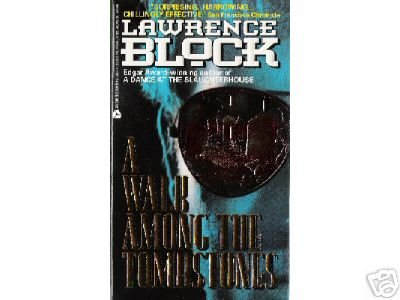 A Walk Among the Tombstones by Lawrence Block (1996) pb