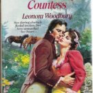 The Runaway Countess -Leonora Woodbury  Pageant Regency