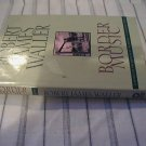 Border Music by Robert James Waller (1995) hb/dj