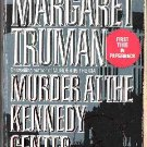 MURDER IN GEORGETOWN MARGARET TRUMAN PB
