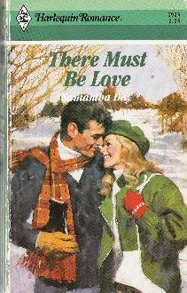 There Must Be Love by Samantha Day (1988)
