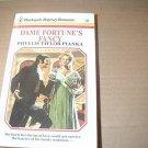 Dame Fortunes Fancy by Pianka (1987)
