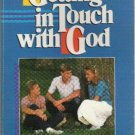 Getting in Touch With God by Jim Burns (1986) spiritual