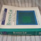 Business Law by Gac Carlson (1995)