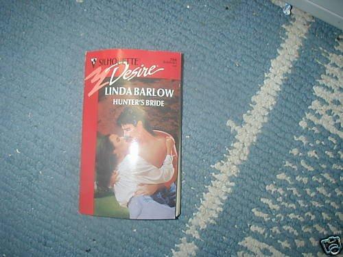 HUNTERS BRIDE LINDA BARLOW DESIRE