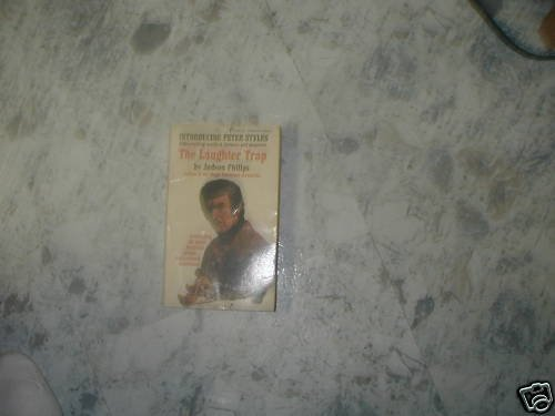 THE LAUGHTER TRAP BY JUDSON PHILIPS(1994)  PB