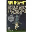 Pegasus in Flight by Anne McCaffrey (1991)