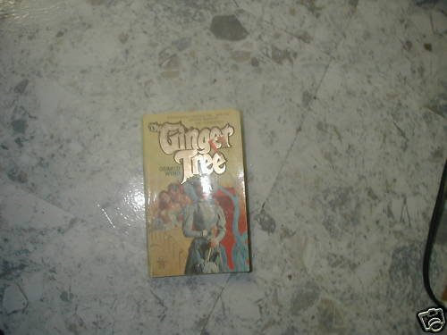 GINGER TREE BY OSWALD WYND(1977)  PB