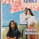 Special Delivery J. Arnold BORN IN THE USA -Connecticut