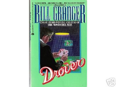 Drover by Bill Granger (1992)