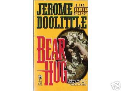 Bear Hug by Jerome Doolittle (1993)