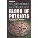 Blood of Patriots -Neil Abercrombie, Richard Hoyt pb