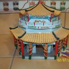 LG EMPEROR OF NEPAL PAGODA Decoration for aquariums NEW
