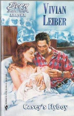 Casey's Flyboy -Vivian Leiber BORN IN THE USA  -Alaska
