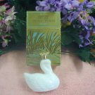 Avon TOPAZE Cologne (White Royal Swan) 1oz