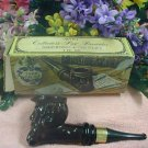 Avon DEEP WOODS After Shave (Collectors Pipe) 3 oz