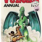 VULCAN ANNUAL 1977 in good condition -fleetway