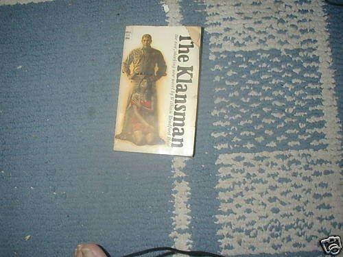 THE KLANSMAN WILLIAM BRADFORD HUIE