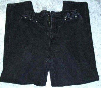 Ozark Mountain Jeans 32 X 34  -2 pocket VGUC sz 15/16
