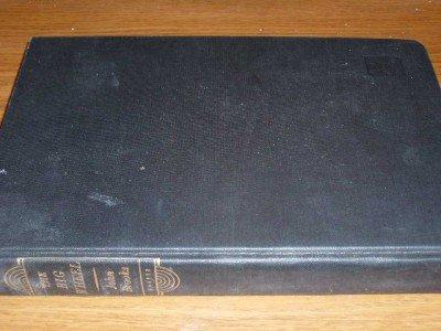 The Big Wheel by John Brooks HC Book 1st Edition 1949