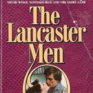 The Lancaster Men    Janet Dailey   PB