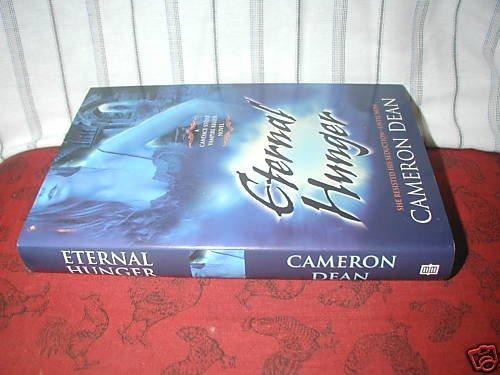 Eternal Hunger by Cameron Dean ('06) vampires