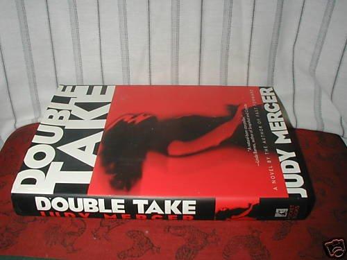 Double Take by Judy Mercer (1997) hc/dj
