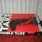 Double Take by Judy Mercer (1997) hc/dj