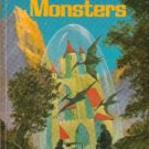 Here Abide Monsters by Andre Norton (1985)