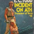 Incident on Ath by Copyright Paperback Collection (L...