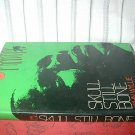 Skull Still Bone (1975) HB/ DJ stated first ed.