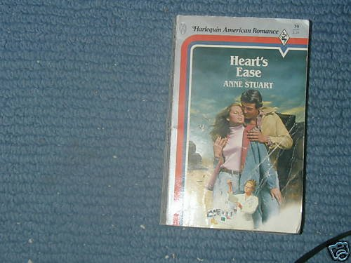 HEARTS EASE (ANNE STUART)