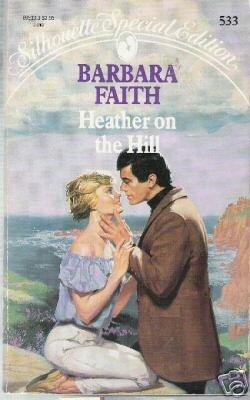 Heather on the Hill by Barbara Faith (1989)