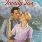 Family Ties by Kay Bartlett (1990)