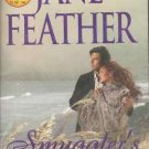 Smuggler's Lady  Jane Feather  PB