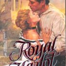 Royal Harlot  Lucy Gordon  PB