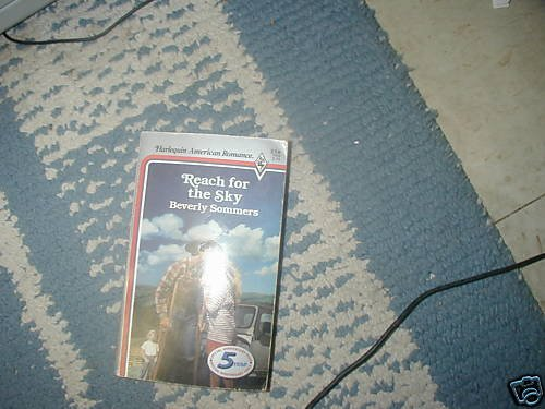 REACH FOR THE SKY BEVERLY SOMMERS PB AR