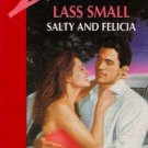 Salty and Felicia by Lass Small (1994)