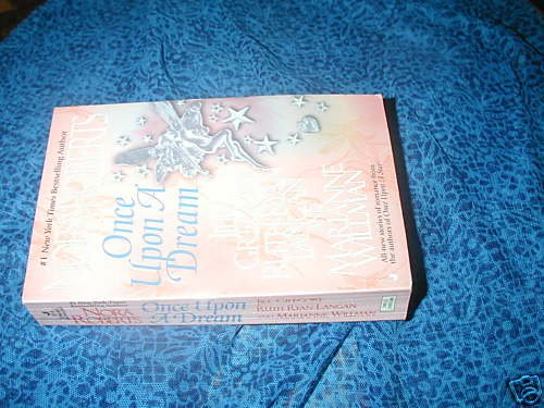 Once upon a Dream by Nora Roberts (2000)