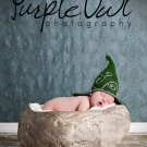 Baby Gnome Hats - Any Color Combo - Great Photo Prop