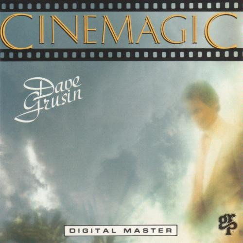 Cinemagic - Dave Grusin with the London Symphony Orchestra